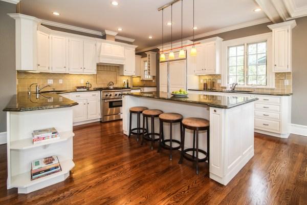 20 Highland Avenue Short Hills Kitchen