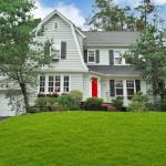 UNDER CONTRACT with multiple offers – 23 Colonial Terrace, Maplewood, NJ – $685,000