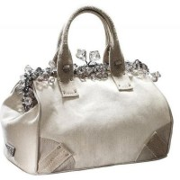 Luxury Trends: Nude Color Handbag