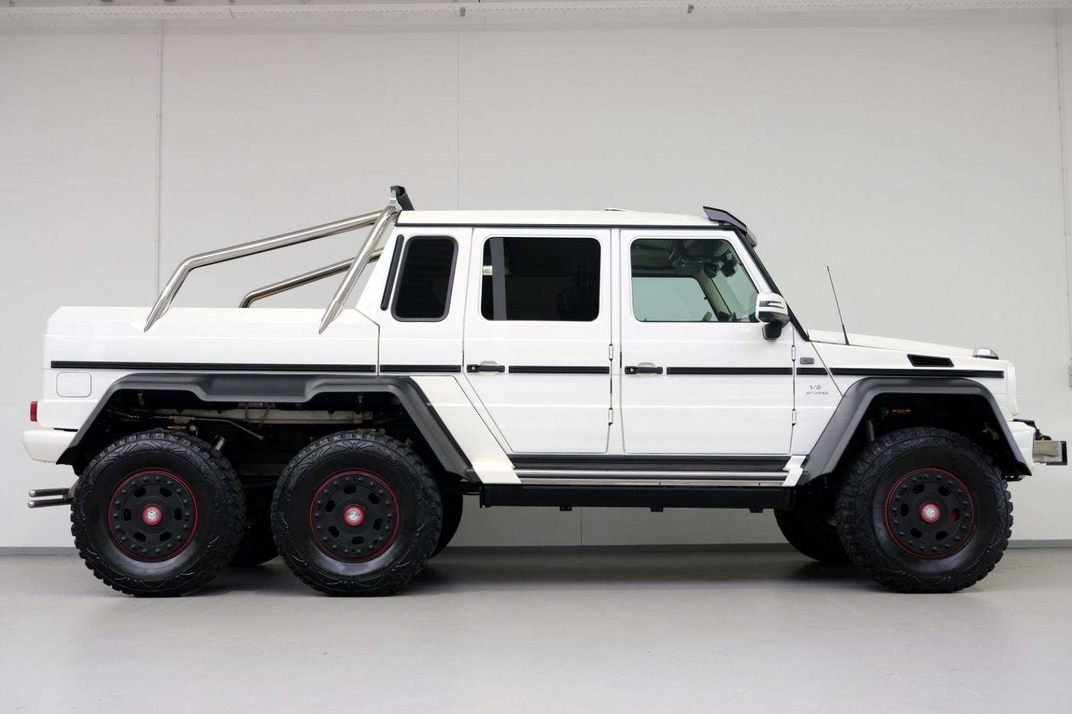 Auto Sitzheizung Real Mercedes Benz G 63 Amg 6x6 W463 Auto Leitner