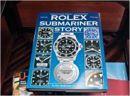 Book Review: THE ROLEX SUBMARINER STORY