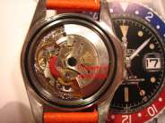 History of the Rolex Caliber 1560