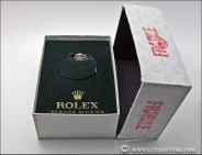 Sending Your Rolex For Factory Service Redux: A Warranty Service Testimonial
