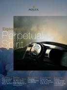 Rolex Releases Perpetual Spirit: On Exploration