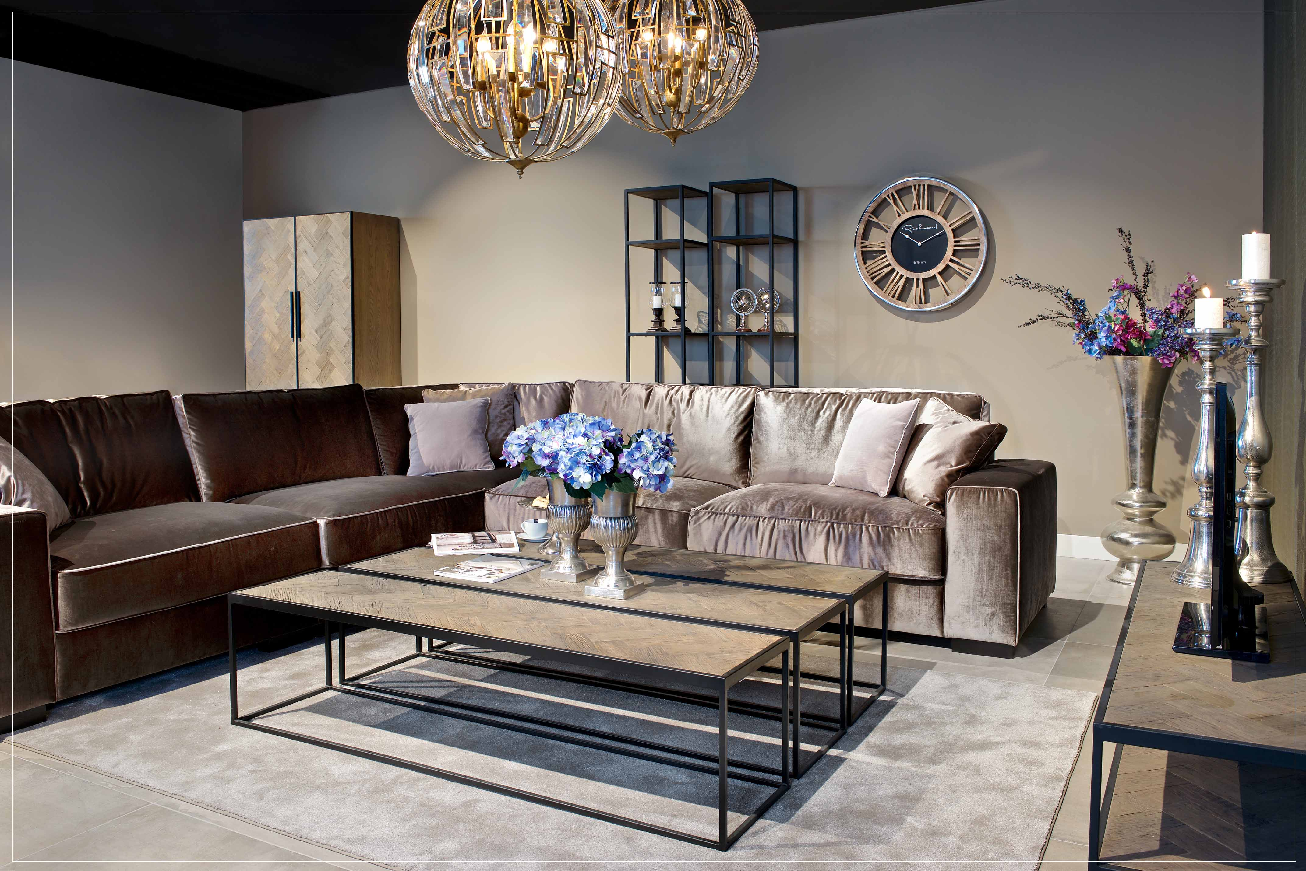 Luxe Meubels Home Luxx Living Lifestyle