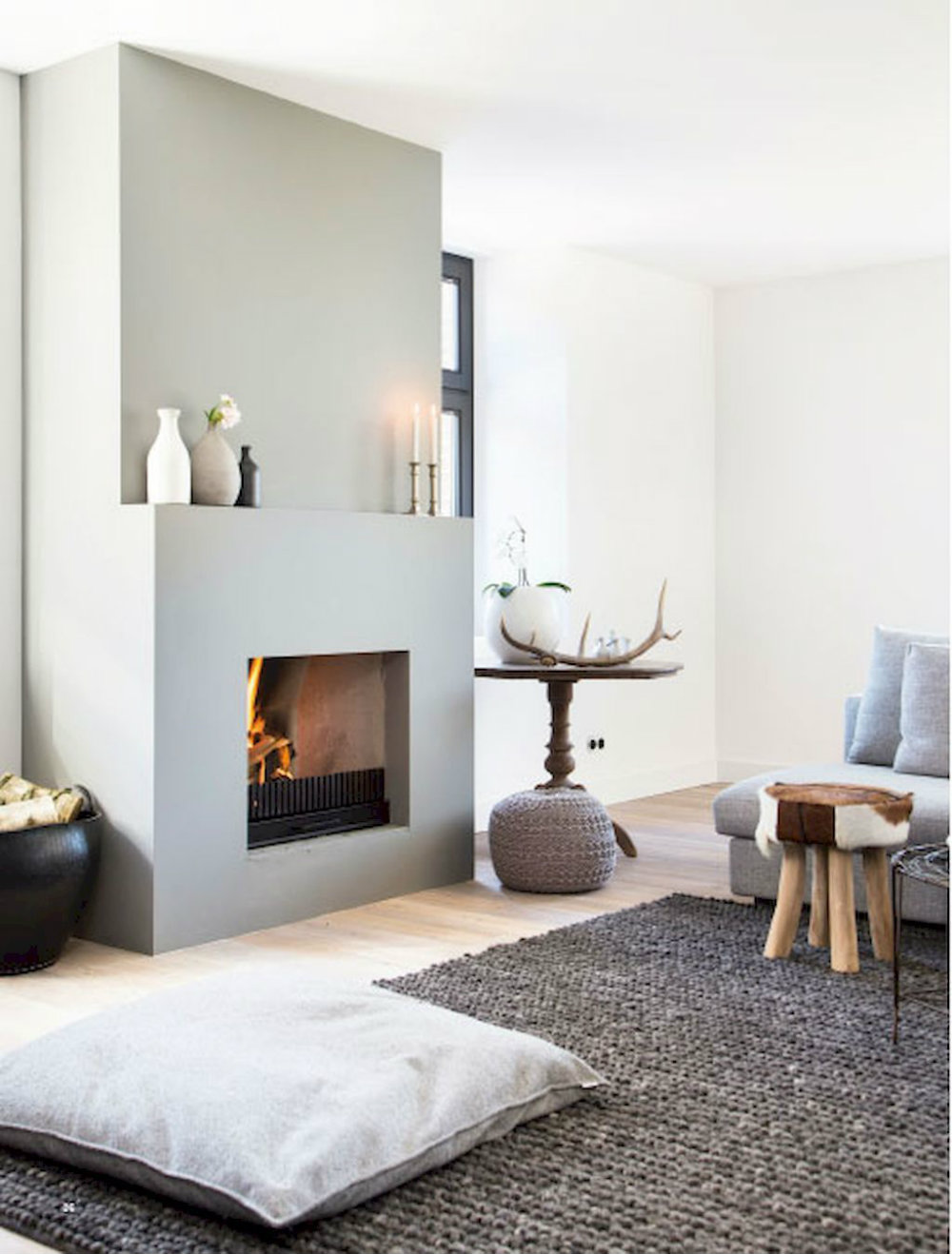 Fireplace Design Idea Luxury And Cozy Fireplaces Design Ideas