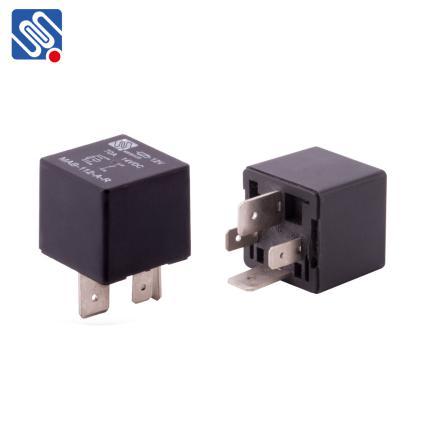 Ķīna 4 Pin relay diagramma Ražotāji un piegādātāji - Factory