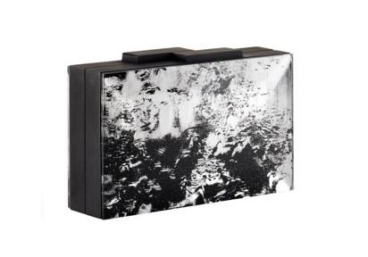 Rauwolf-Emerald-Cut-Gemstone-Clutch-black-silver-antique-mirror-412x288