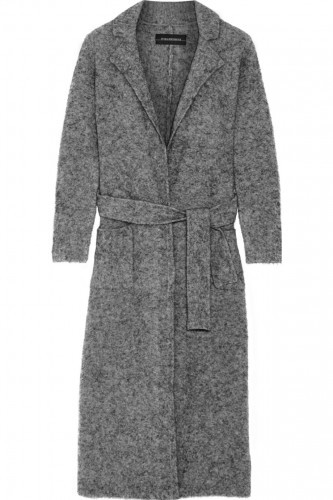 12 Chic Coats for Fall, The Live Box Magazine