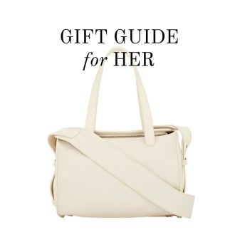 2015 Gift Guides: For Her, LVBX Magazine