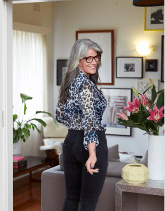 On Turning Your Negatives into Positives with Melinda Brady, LVBX Magazine