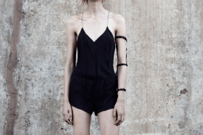 Into the Darkness: Designer Titania Inglis and Her Work