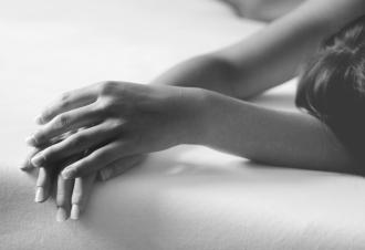 On Healing Through Divorce, LVBX Magazine