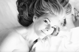 Model Melinda Brady Talks Skincare Routine, LVBX Magazine