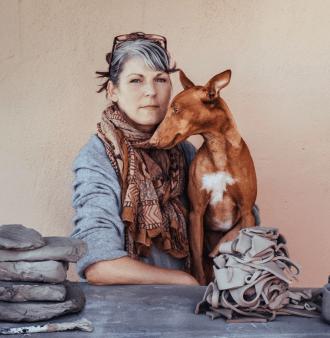 Artist Interview: Linda Fahey, LVBX Magazine