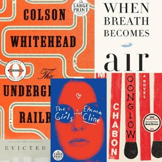 The Best Books of 2016, LVBX Magazine
