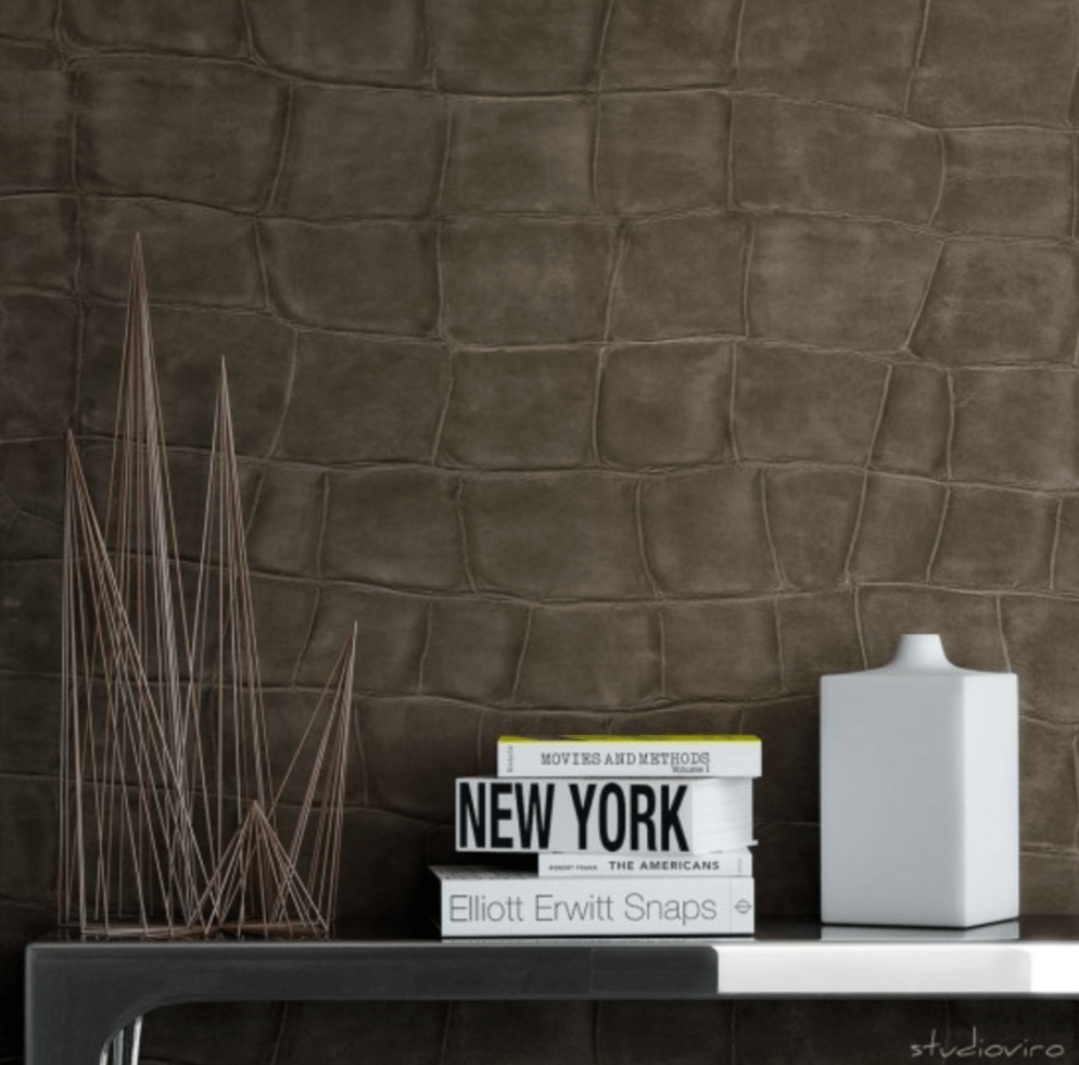 Wallpaper is Back in Fashion, LVBX Magazine