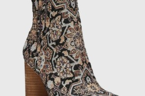 The Patterned Boots We Want for Fall