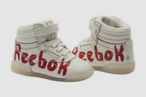 Mini Style: The Animals Observatory x Reebok