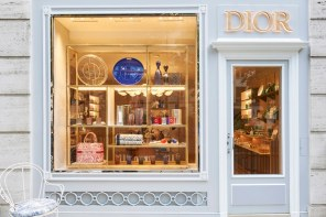 Dior's New Decor Shop in Paris Is a Must-Visit for Designers with Fashionable Clients