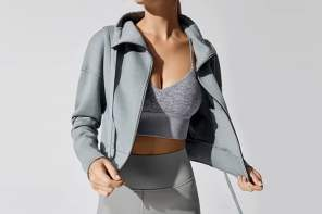 WINTER WORKOUT OUTERWEAR: TO ENSURE WE (ACTUALLY) MAKE IT TO THE GYM