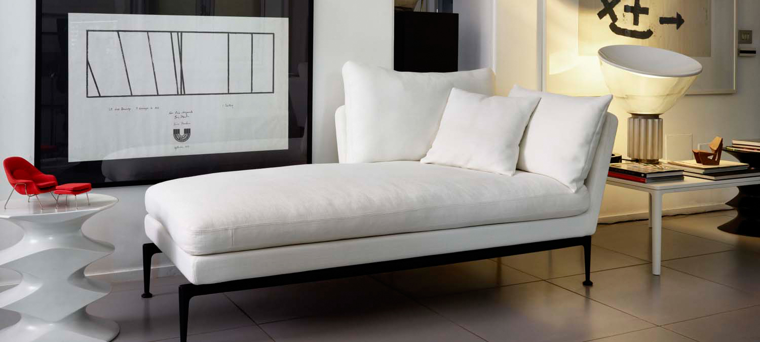 Meridienne Design Suita Sofa - Lvc Designlvc Design