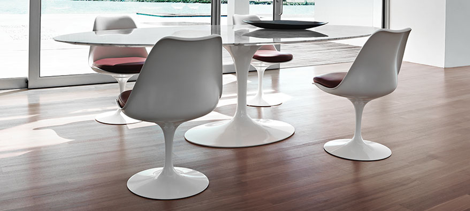 Table Knoll Tulipe Table Tulipe Knoll Occasion Table Knoll Saarinen Knoll Saarinen