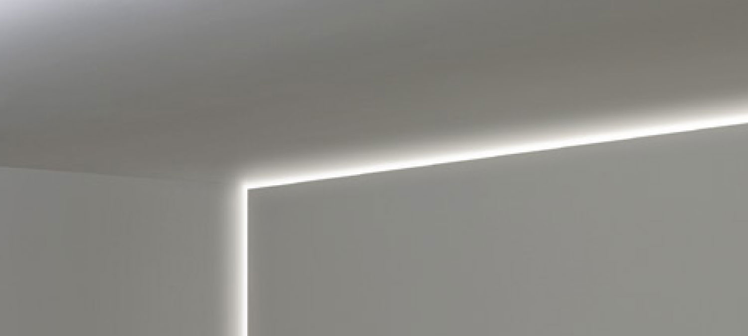 éclairage Led Encastrable Plafond Moonline - Lvc Designlvc Design