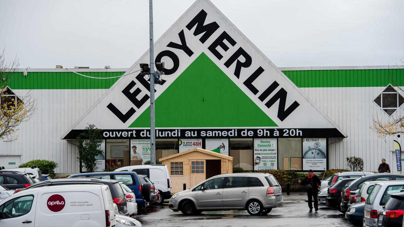 Leroy Merlin Magasin En France Lille Leroy Merlin Risque 2 Milliards D Euros D Amende à Cause D