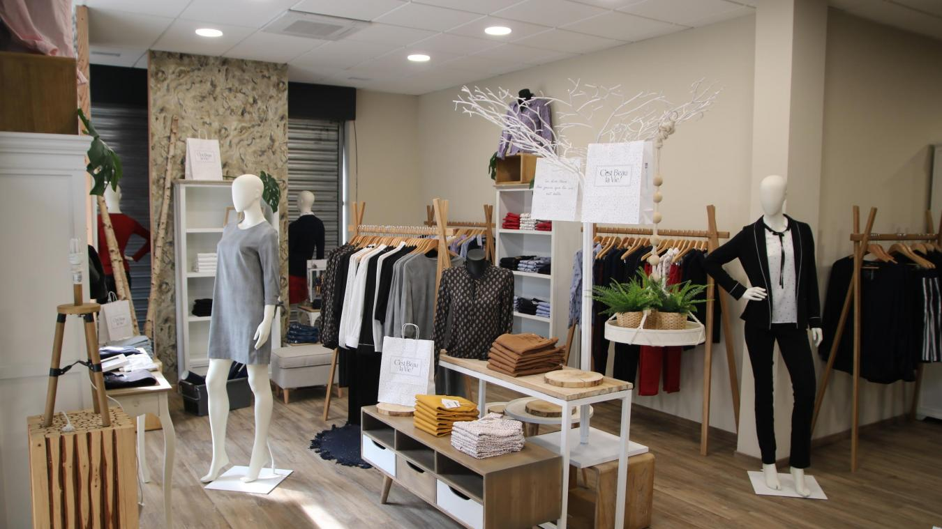 Magasin Muse Aire Sur La Lys Avec Muse Co La Galerie De Carrefour Contact S