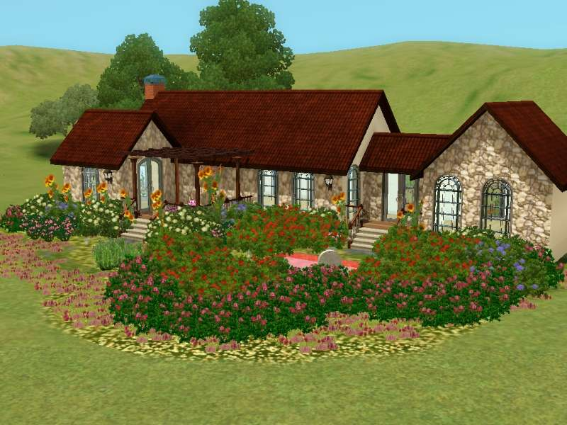 New featured look the monarch suite page 2 the sims