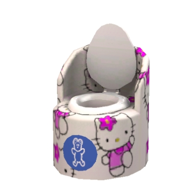 hello kitty potty chair - Goalgoodwinmetals - hello kitty potty