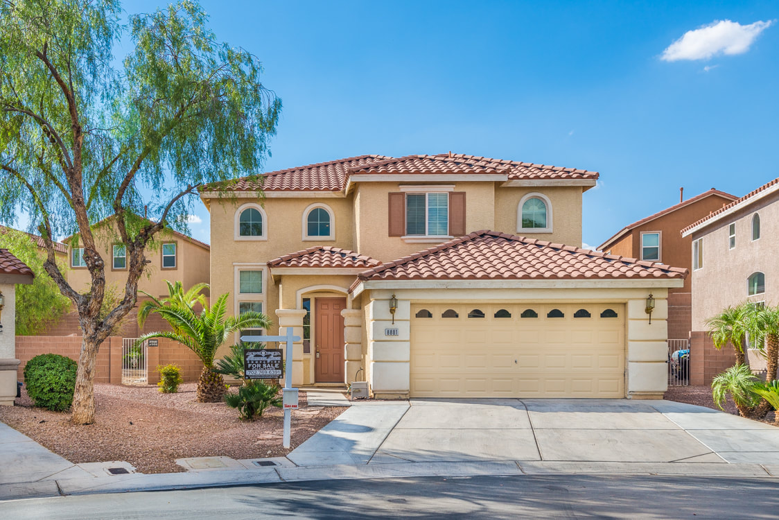 Homes For Sale In Southwest Las Vegas Robert Adams Las Vegas Real Estate Blog Lvrealestatehelp
