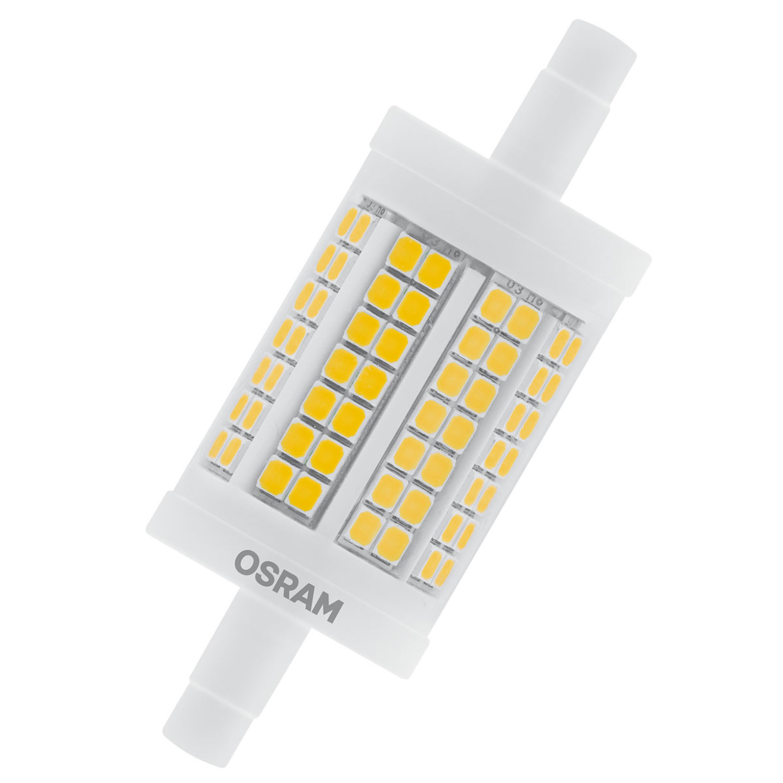 Led R7s Dimmbar Osram Led-stablampe R7s 11,5w 7,8cm 827 Dimmbar | Lampenwelt.at