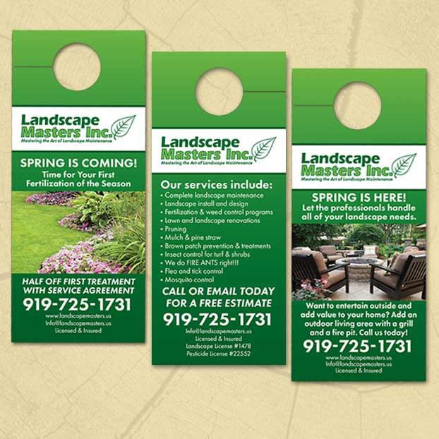 Landscape Masters LW Designs Web Design, Graphic Design, SEO