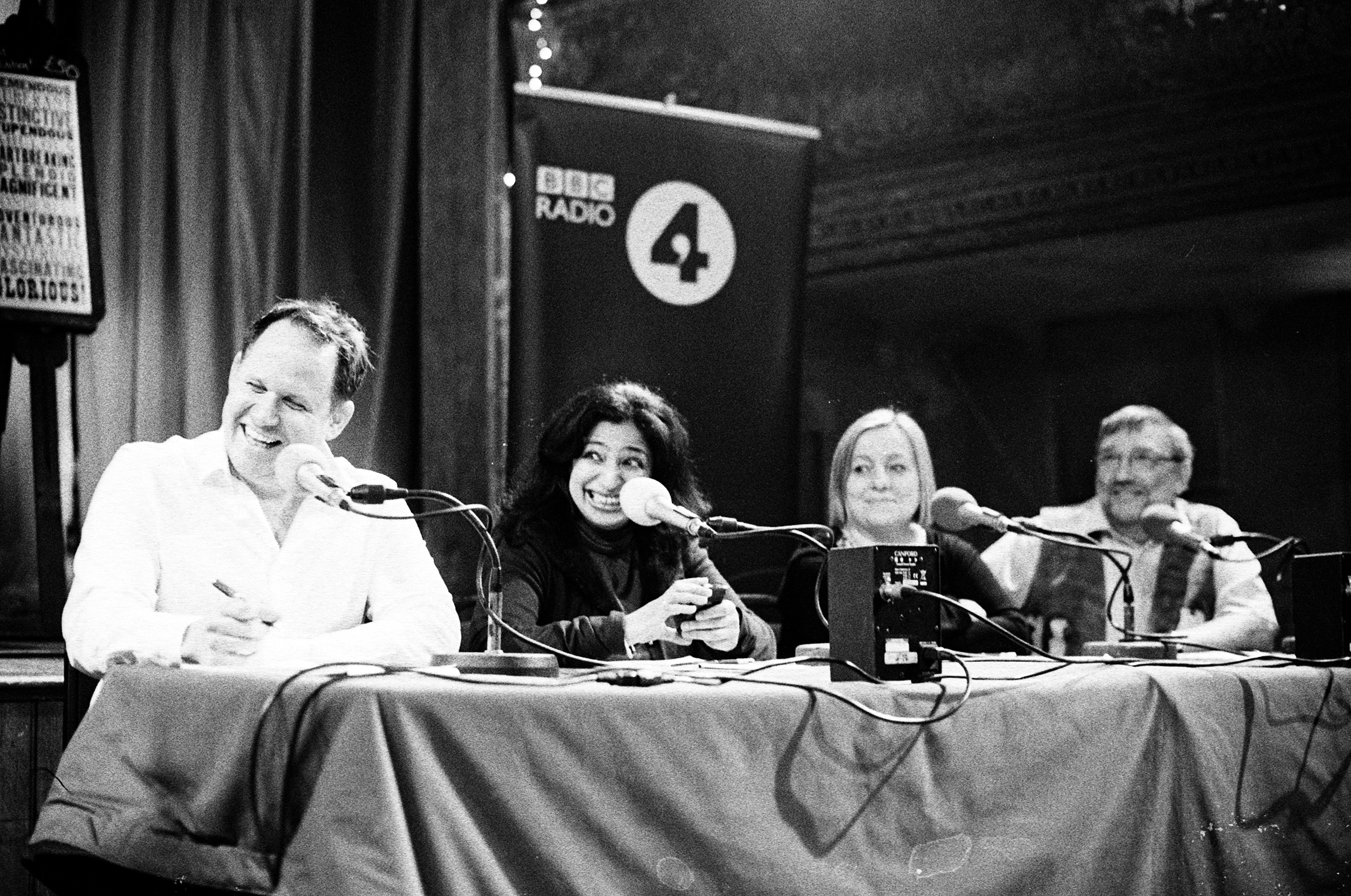 Kitchen Cabinet Radio The Kitchen Cabinet On Bbc Radio 4 Ladies Who Lunch In Hampshire