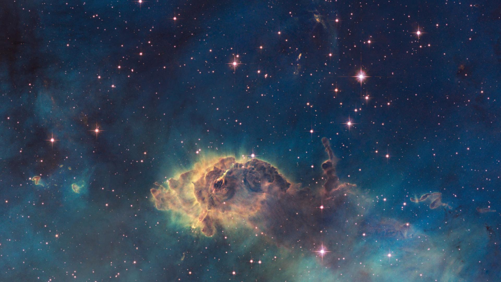 Orion Nebula Hd Wallpaper Ps3 Carina Nebula Jpg