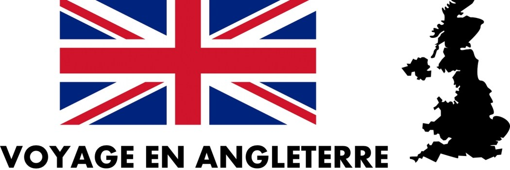 Voyage en Angleterre 2016