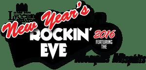 Rockn' Eve Logo