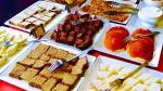 Le délicieux brunch afropéendu nilaja