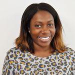 #GIRLBOSS : Cécile GUIBERT-NDOKI , Cheffe d'Entreprise et Guest Speaker lors du Brunch Women Leadership Business