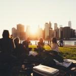 4 bonnes raisons d'avoir des personnes positives dans votre vie