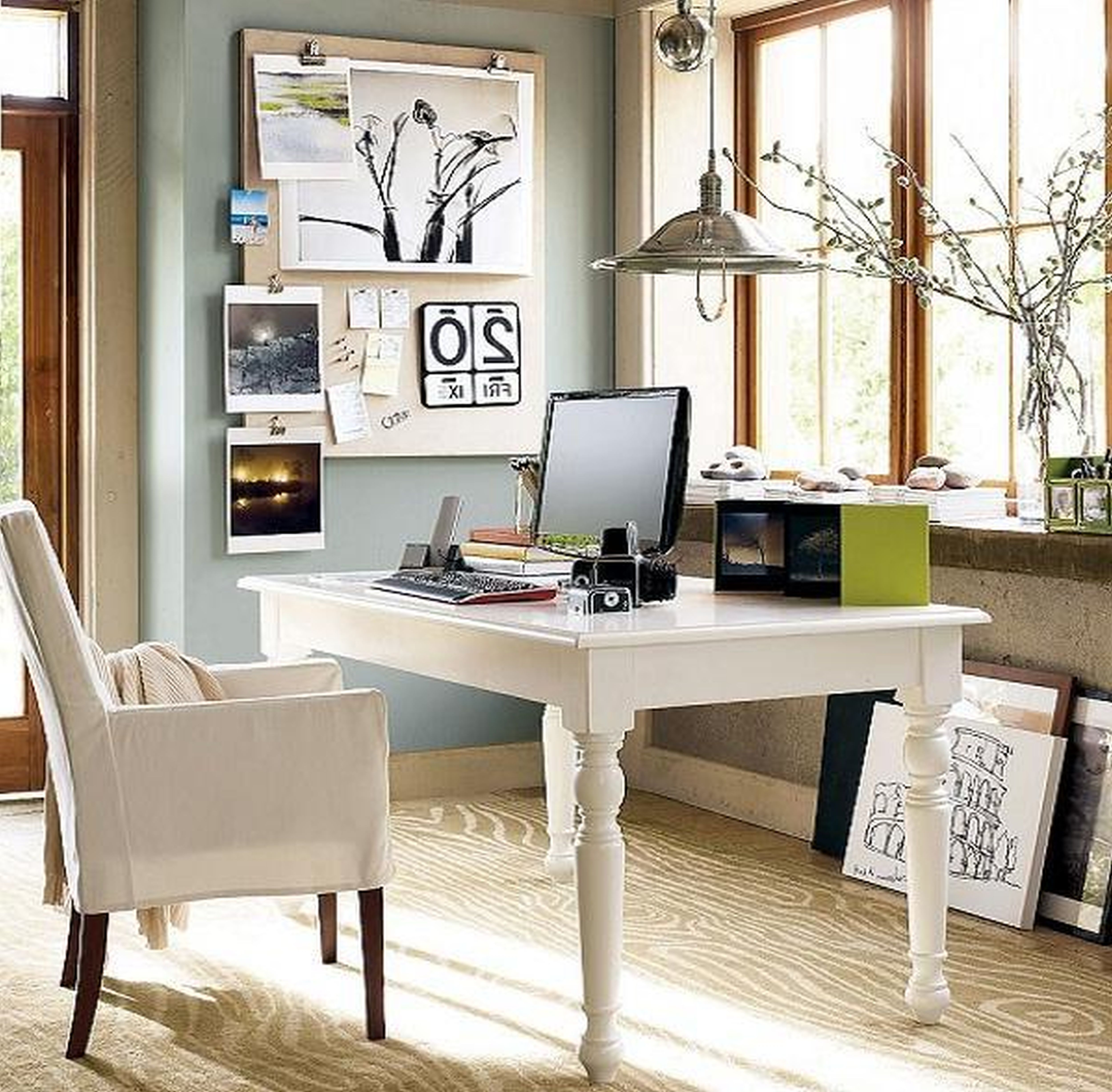Work In Style With These Home Office Design Tips Lydia S Interiors