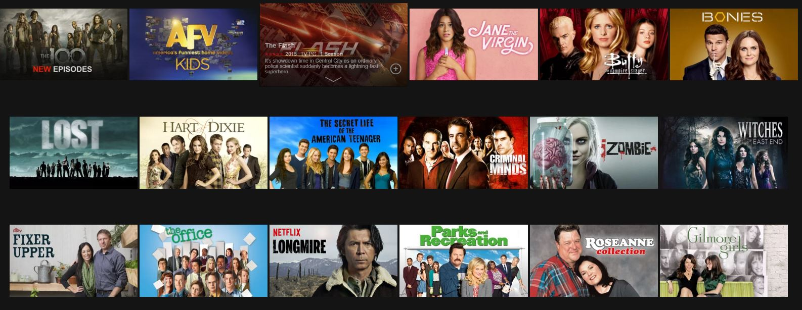 Netflix Serier Tips Tips For Tv Addicts From A Tv Addict | The Lydia Review