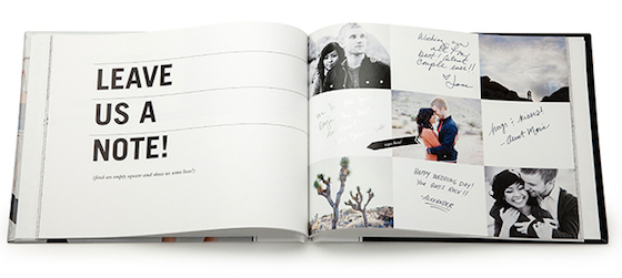 Creative Guest Book Alternatives - Lydi Out Loud