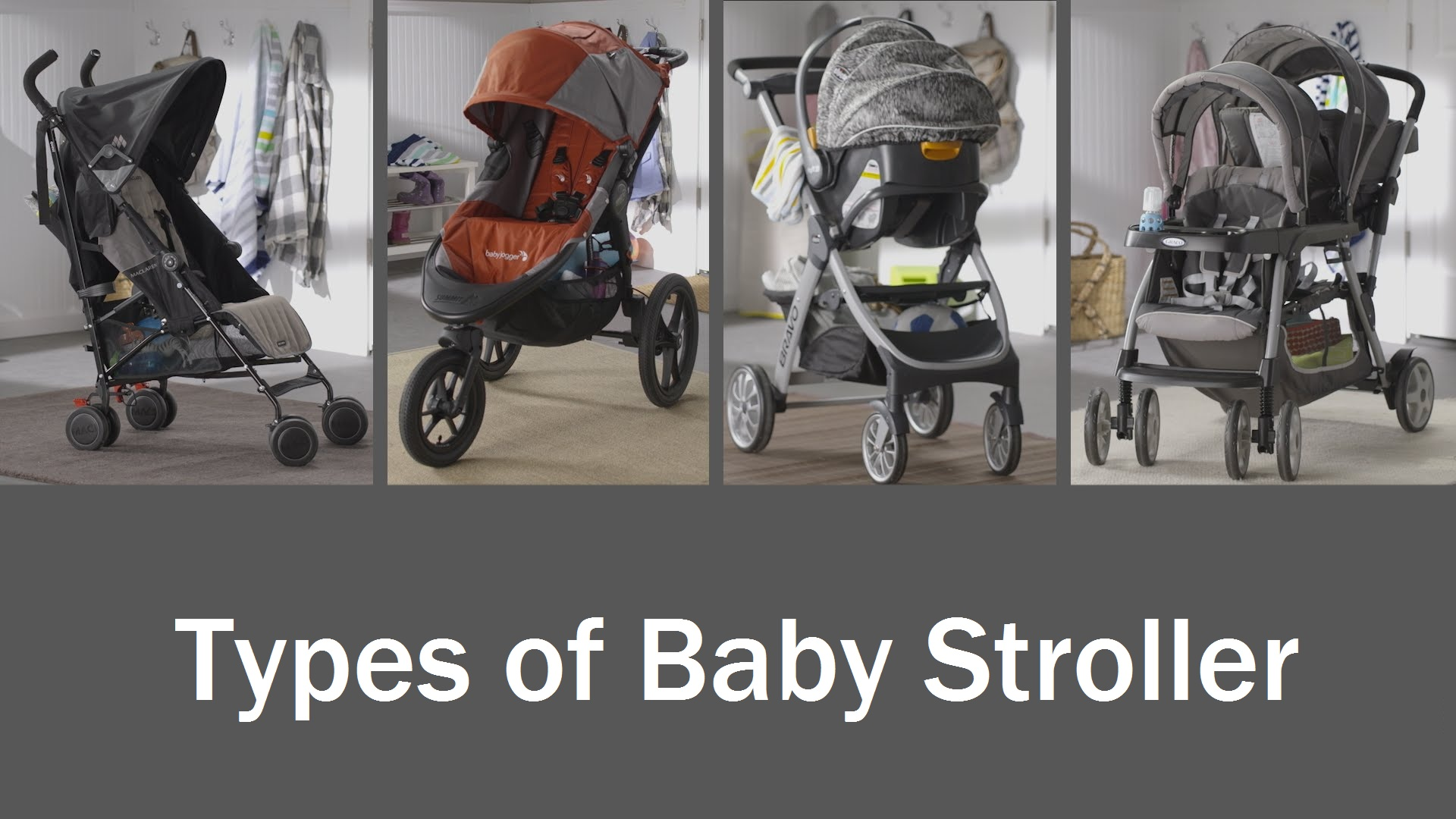 Carriage Type Strollers Baby Stroller Buying Guide Types Of Baby Prams Where To