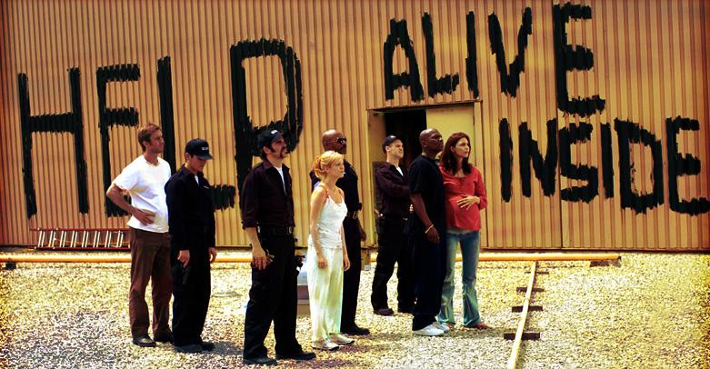 dawn of the dead_2004 main cast