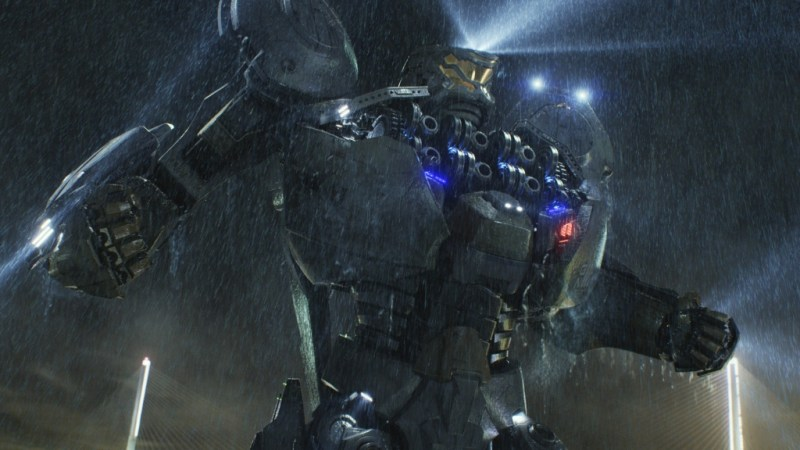 Courtesy Warner Bros. Pictures Australia's Striker Eureka