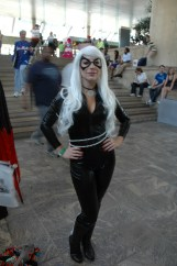 Baltimore Comic Con 2013 - Black Cat