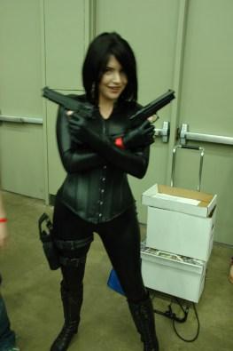 Baltimore Comic Con 2013 - Selena